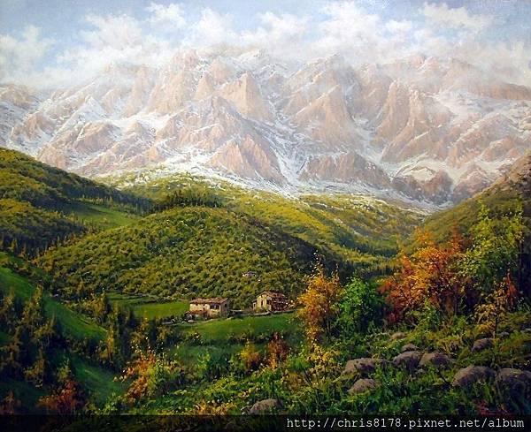 11468_Joan Coloma_20181146812_阿爾格巴尼斯的山谷 Valle de Arguebanes_油畫 oil on canvas_81x65cm_sm_2016.jpg