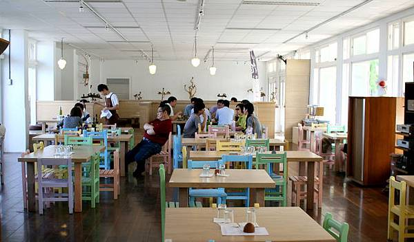 德佈咖啡Debut Cafe 4