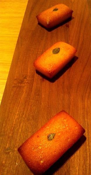 À Table 慢食廚房 (1)