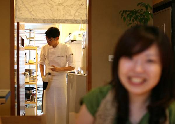 À Table 慢食廚房 (4)