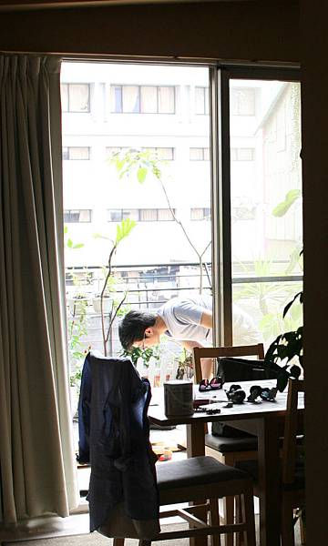 À Table 慢食廚房 (11)