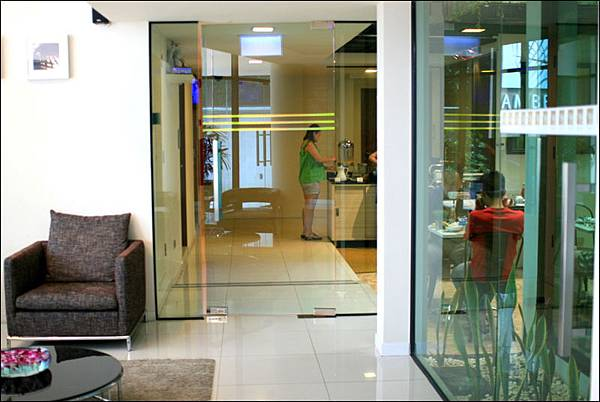 Amber Boutique Hotel Silom (10)