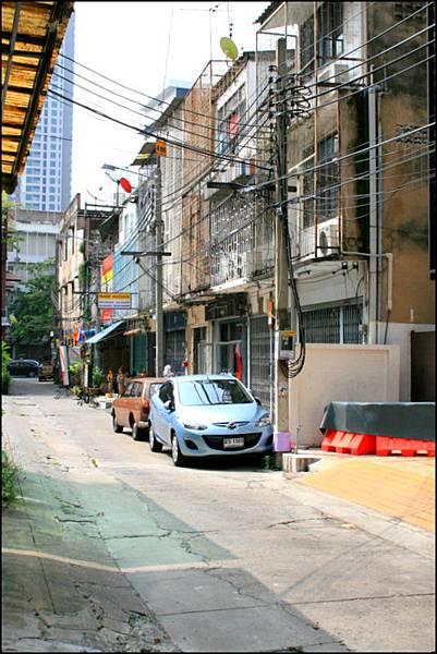 Amber Boutique Hotel Silom (11)