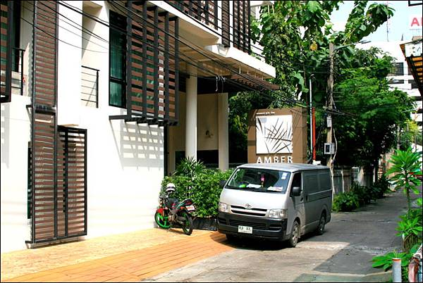 Amber Boutique Hotel Silom (13)