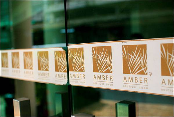 Amber Boutique Hotel Silom (15)