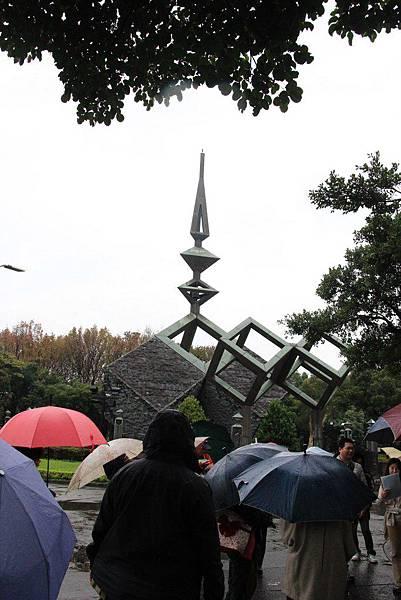二二八和平紀念公園導覽 (43)
