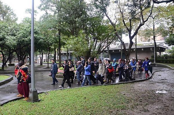 二二八和平紀念公園導覽 (4)