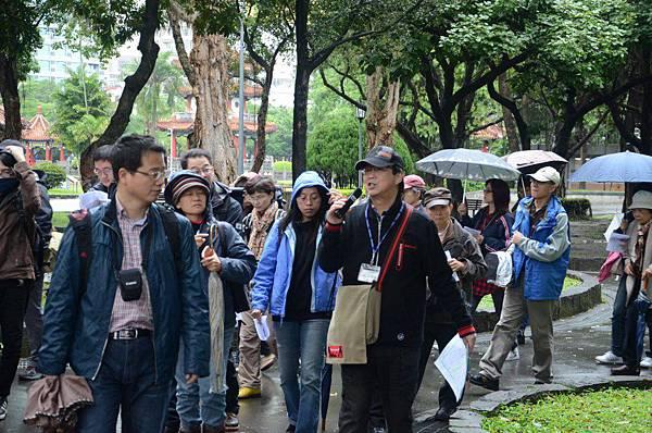 二二八和平紀念公園導覽 (5)