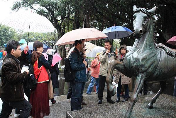 二二八和平紀念公園導覽 (16)