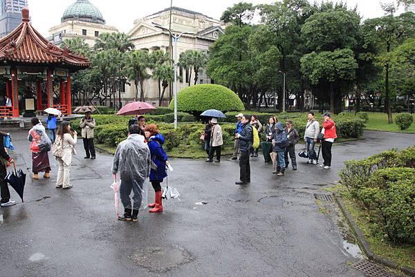 二二八和平紀念公園導覽 (24)