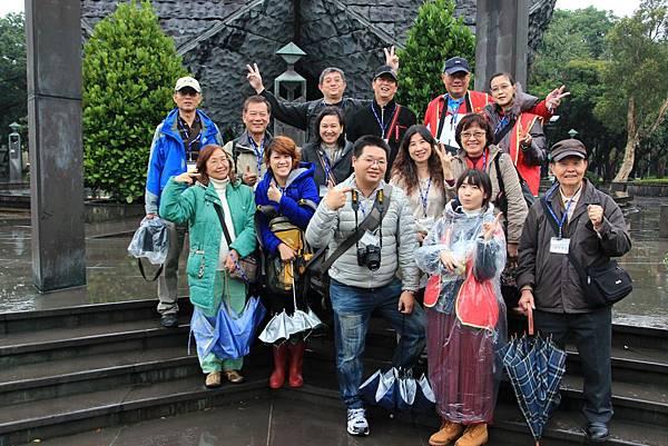 二二八和平紀念公園導覽 (27)