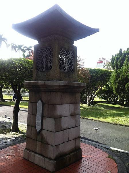 二二八和平紀念公園導覽 (57)
