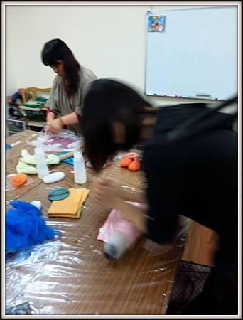 羊毛氈娃娃鞋課程 (7).JPG