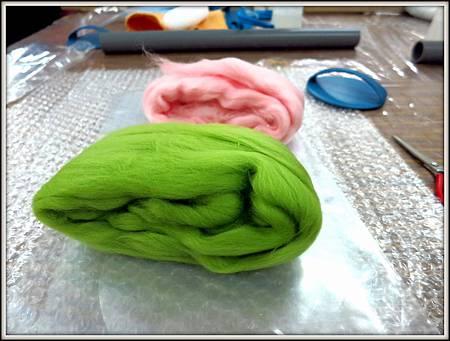 羊毛氈娃娃鞋課程.JPG