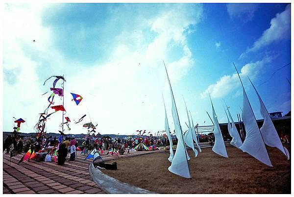 2007石門國際風箏節