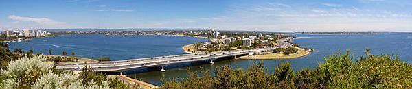 Perth全景