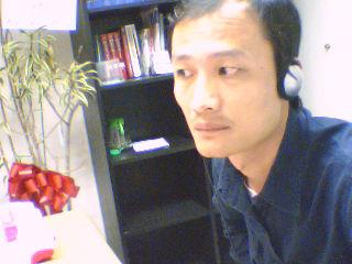 2007/07/29 12:01:15 拍下的照片