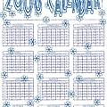 2006年曆