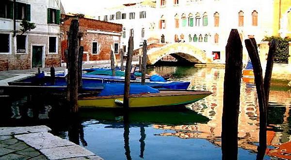 威尼斯.bmp