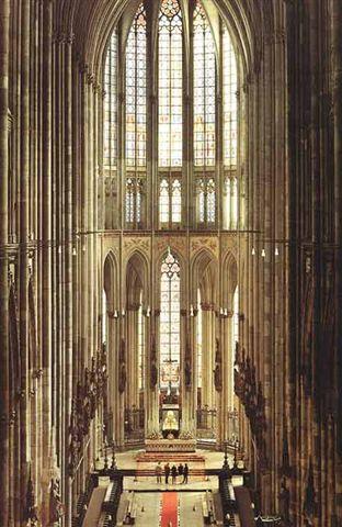 德國科隆大教堂1.bmp