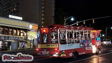 Night Bus 02235