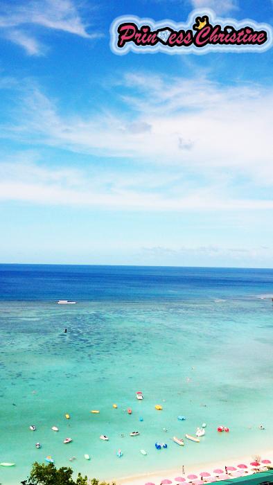 碧海藍天沙灘2
