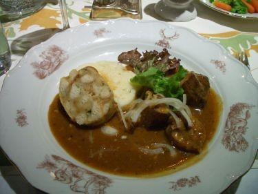 主餐2--豬肉