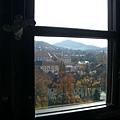 房間的窗戶
