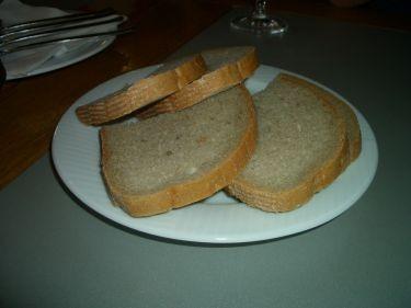 麵包-硬梆梆