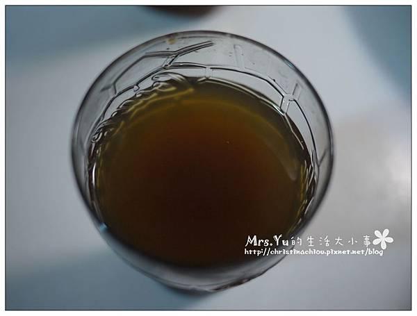 電鍋冬瓜茶