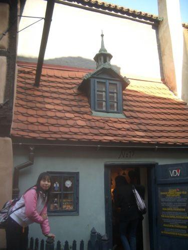黃金小巷No.19,我有買這棟小房子喔!