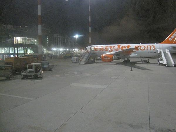 拿波里機場