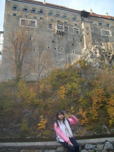 和城堡來一張