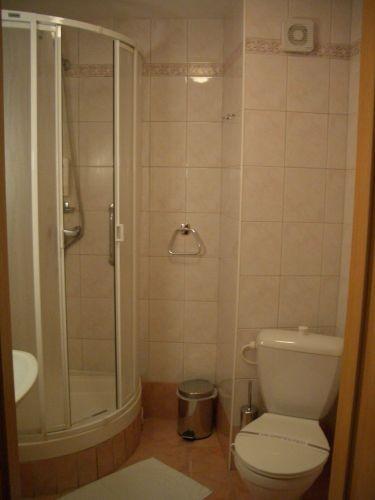 飯店的浴室