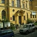 CB的博物館