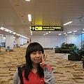 德里機場轉機