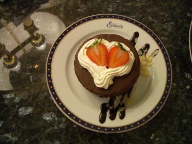 甜點..超大!