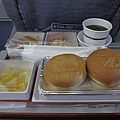 難吃的飛機餐