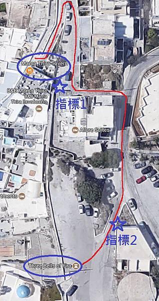 藍頂教堂路線