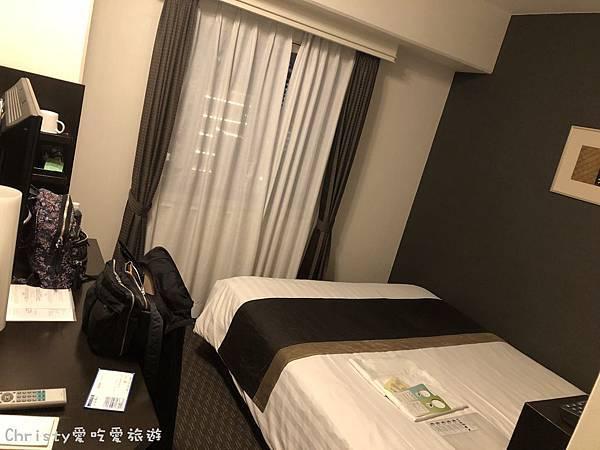 新阪急飯店別館11