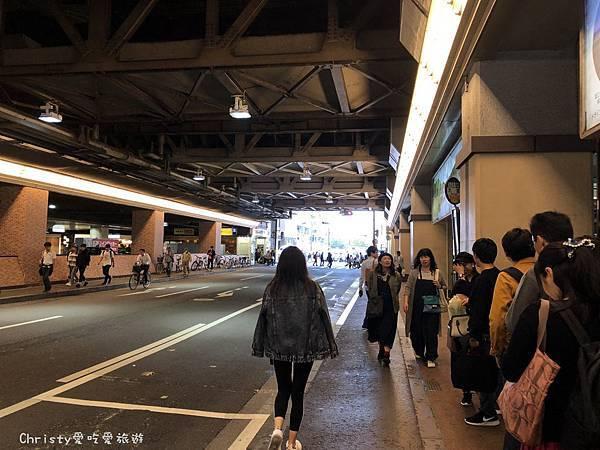 【大阪。萬博紀念公園站】EXPOCITY1