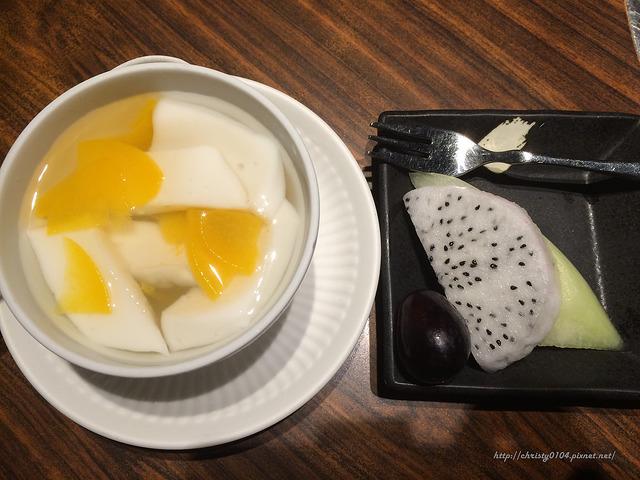 橘色涮涮鍋-仁愛店