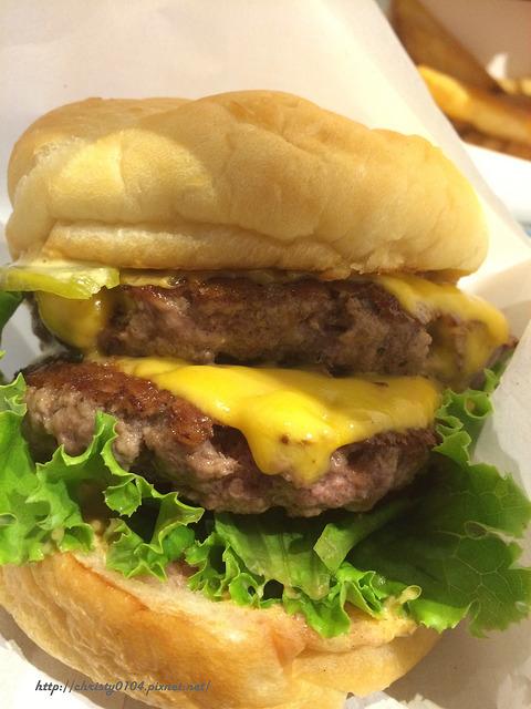 東區餐廳-Burger Fix手工漢堡