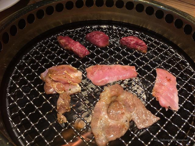 台中燒肉推薦-屋馬