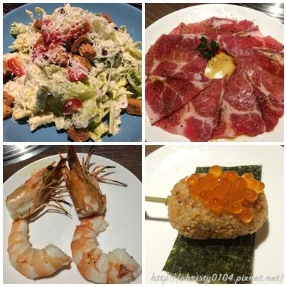 台中公益路餐廳推薦-燒肉風間