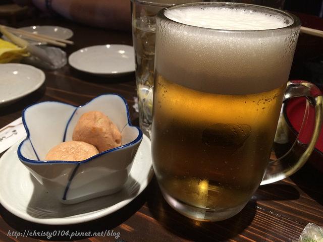 東京自由行-とくー居酒屋
