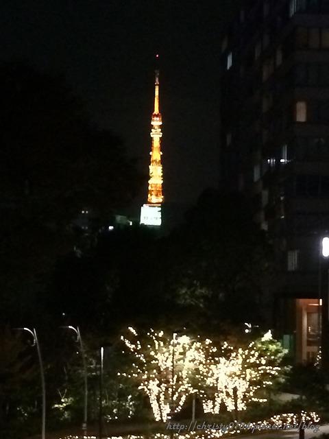 六本木-Tokyo Midtown