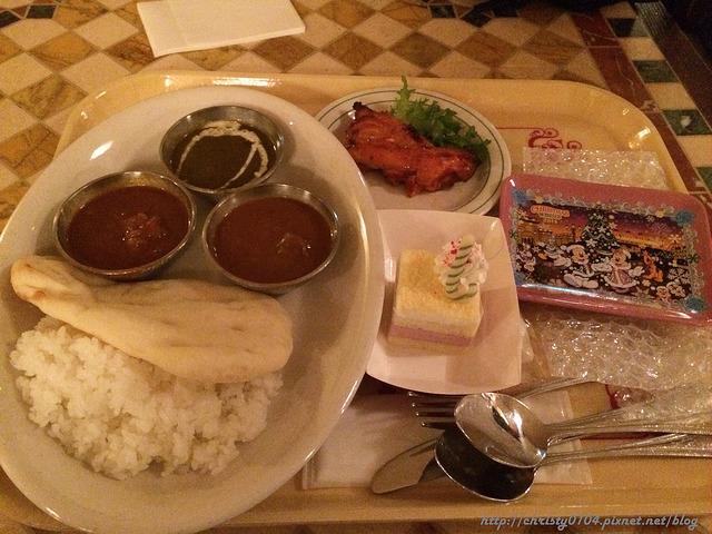 東京海洋迪士尼-凱茲堡餐飲廣場