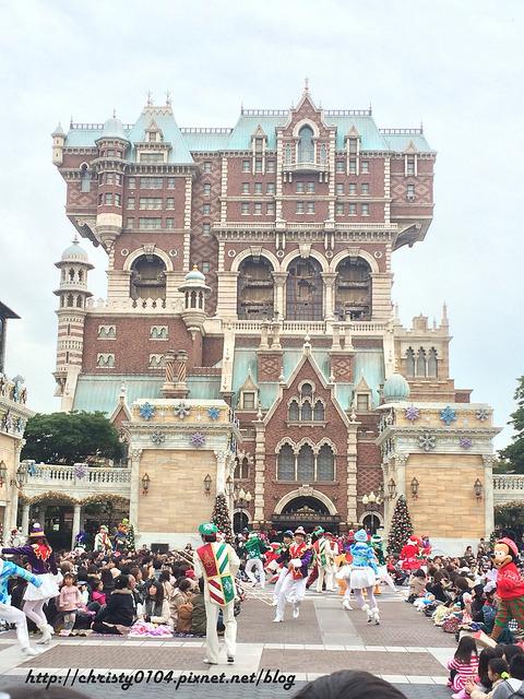 東京海洋迪士尼