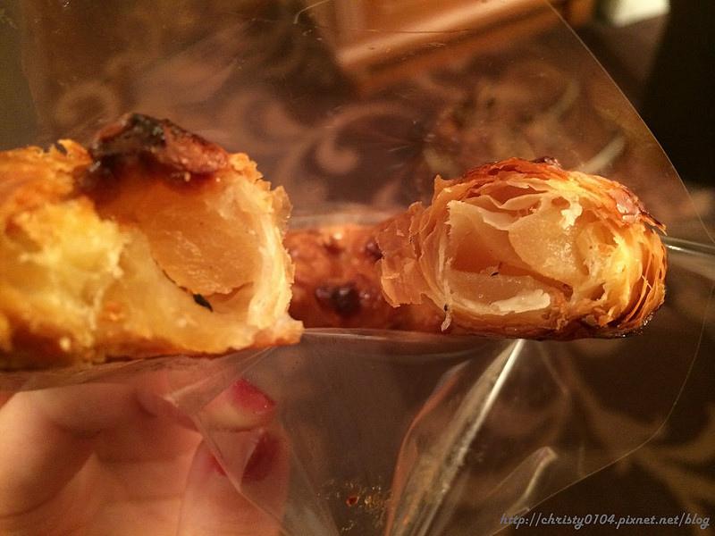 cocofrans燒菓子-蘋果派甜甜圈